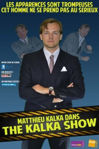 The Kalka Show