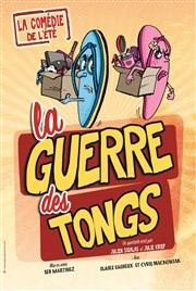 guerre des tongs web