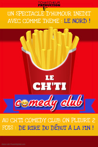 chti comedy club BD